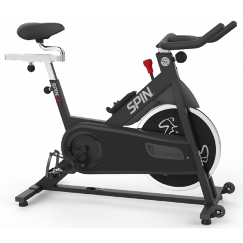 Spinner L1 Spinning bike x4DVD
