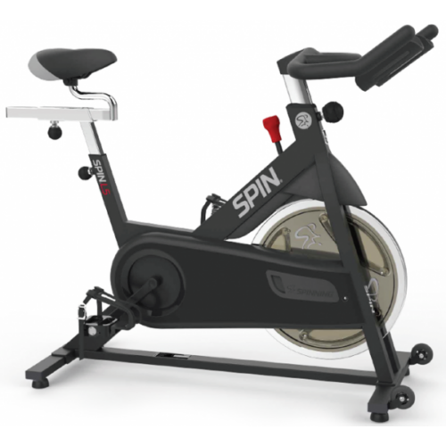Spinner L5 Spinning bike x4DVD
