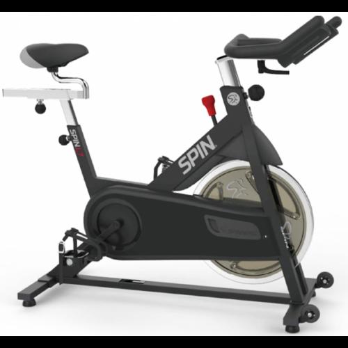 Spinner L7 Spinning bike x4DVD