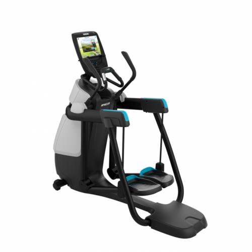 Precor AMT 885 professzionális adaptive motion trainer