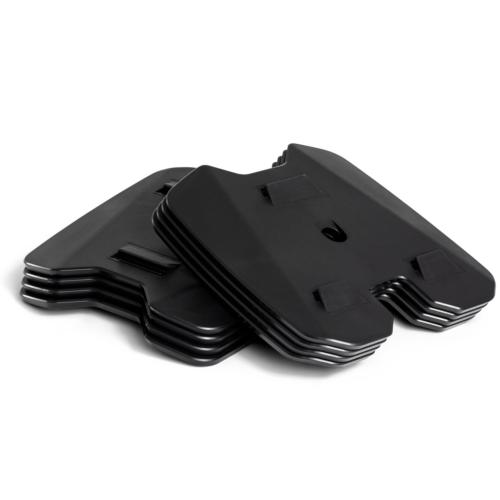 Bowflex SelectTech 2080 állítható kétkezes kézisúlyzó bővítő súlyok 18 kg