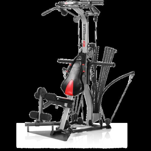 Bowflex Xtreme 2 SE fitnesz center
