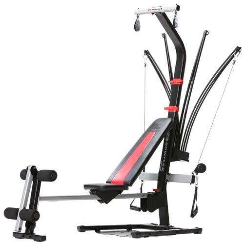 Bowflex PR1000 fitnesz center