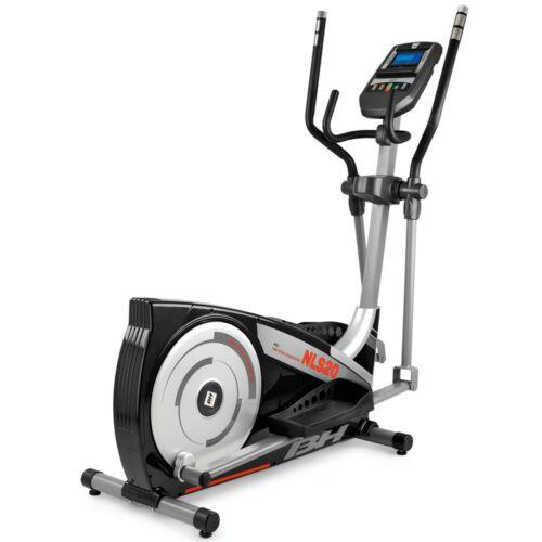 BH Fitness i.NLS20 elliptikus tréner