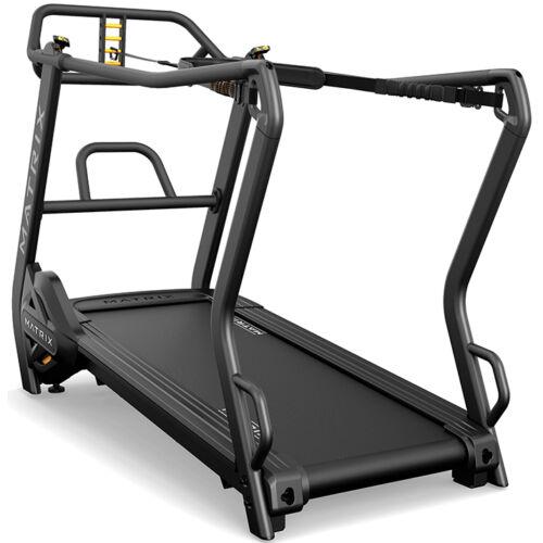 Matrix S-Drive Performance Trainer mechanikus futópad