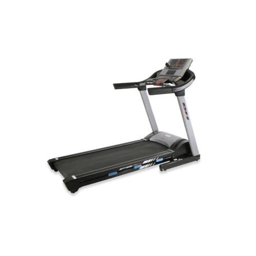 BH Fitness i.F9R futópad