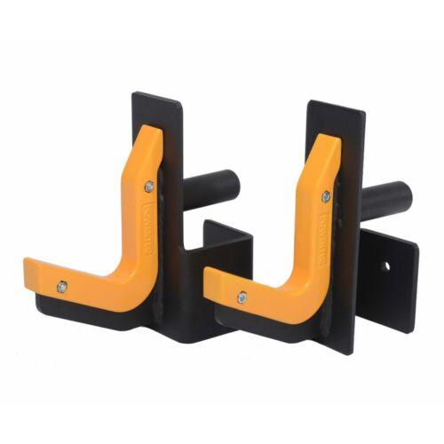 Powertec Prémium rúdtartó horog (J-hook)