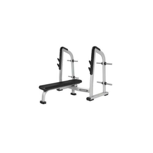 Precor Olympic Flat Bench