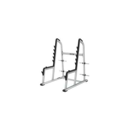 Precor Olympic Squat Rack