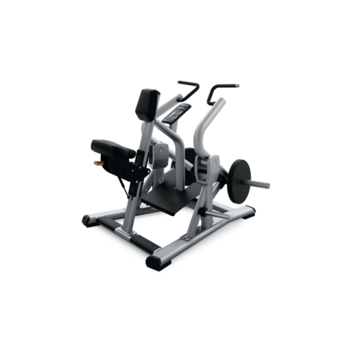 Precor Discovery Plate - Loaded Seated Row