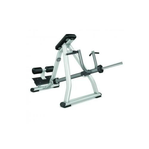 Precor Discovery Plate - Loaded Incline Lever Row