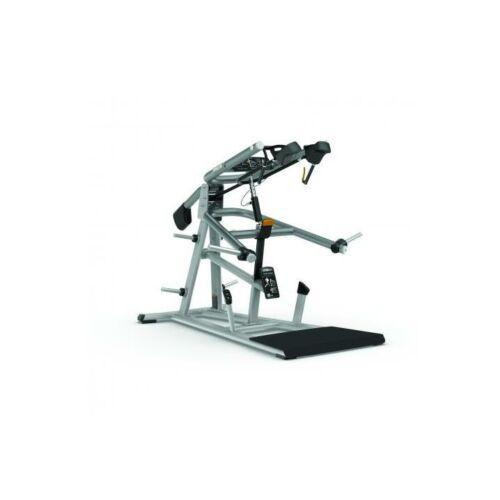 Precor Discovery Plate - Loaded Squat Machine