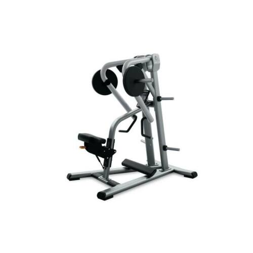Precor Discovery Plate - Loaded Low Row