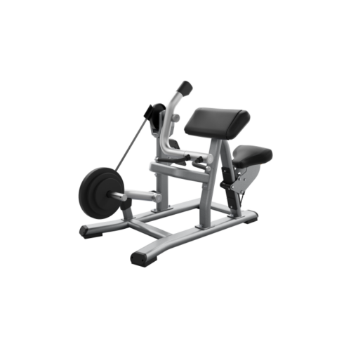 Precor Discovery Plate - Loaded Biceps Curl
