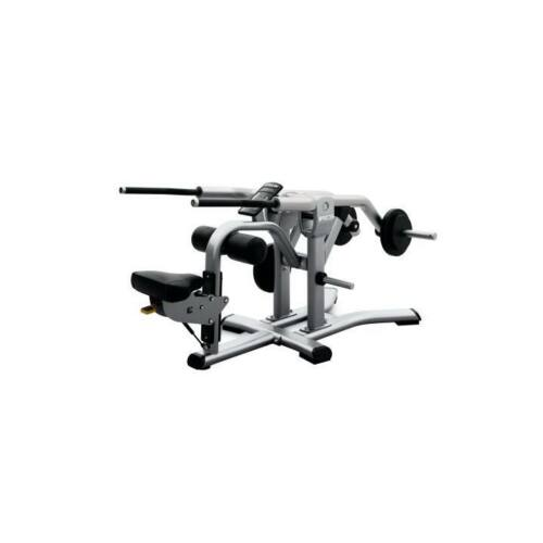 Precor Discovery Plate - Loaded Seated Dip