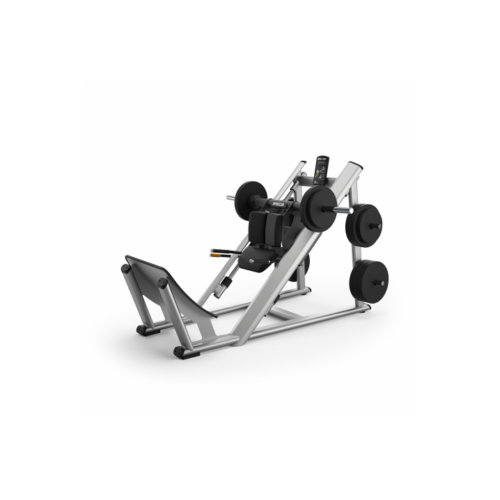 Precor Discovery Plate - Loaded Hack Squat