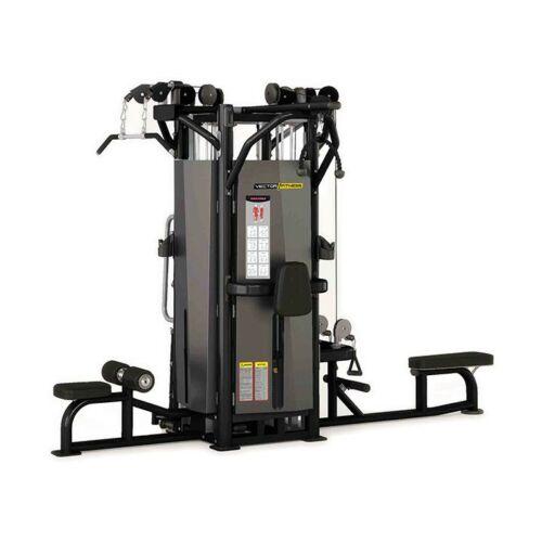 Vector Fitness Orion 4 állásos Torony