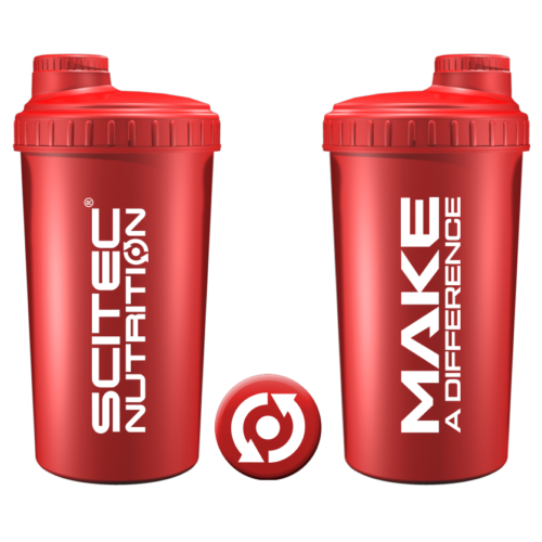 Scitec Make a Difference Shaker  700 ml