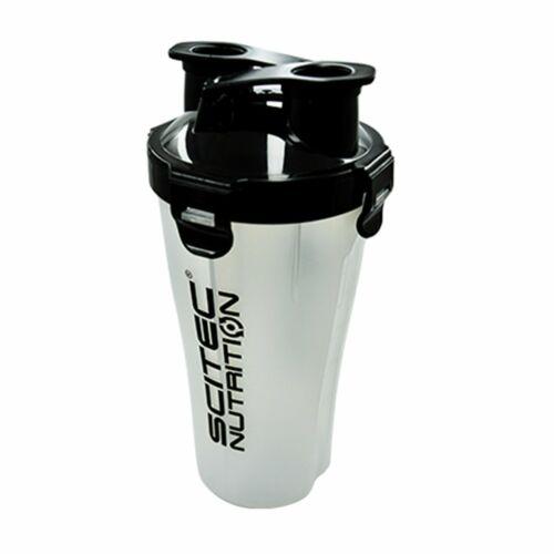 Dual Shaker 700 ml, átlátszó