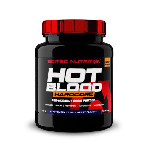 Hot Blood Hardcore 700g