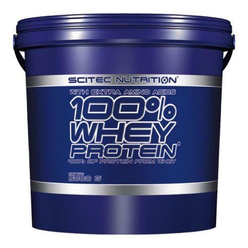 100% Whey Protein* 5000g