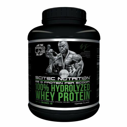 100% Hydrolyzed Whey Protein* 2030g