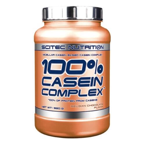 100% Casein Complex* 920g