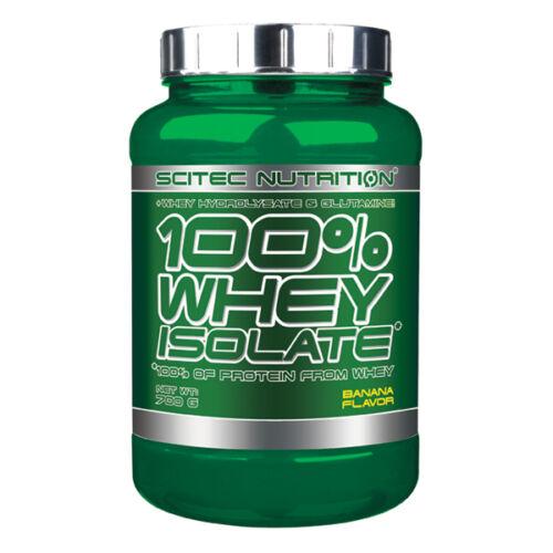 100% Whey Isolate* 700g