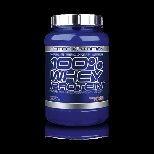 100% Whey Protein* 920g