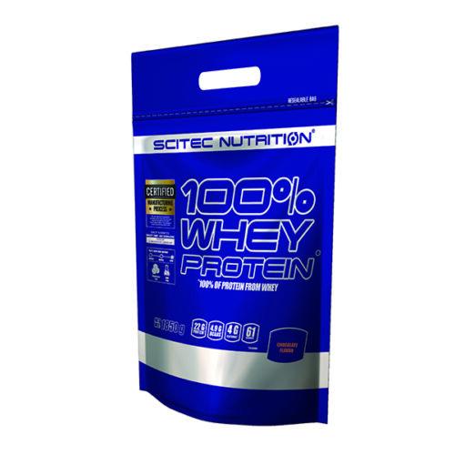 100% Whey Protein* 1850g