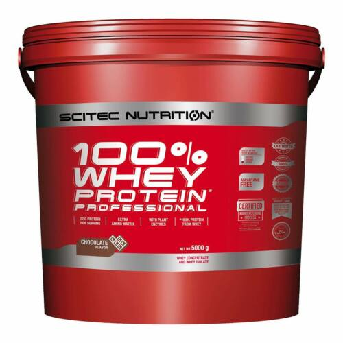 100% Whey Protein* Professional 5000 g
