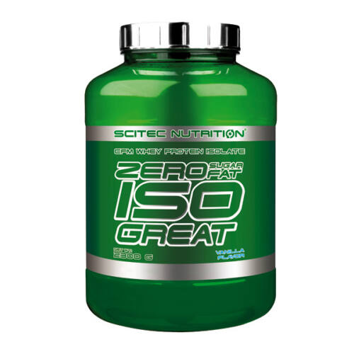 Zero Sugar/Zero Fat Isogreat 2300g