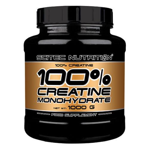 100% Creatine Monohydrate 1000g