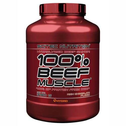100% Beef Muscle* 3180g