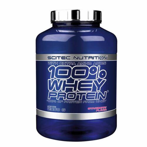 100% Whey Protein* 2350g