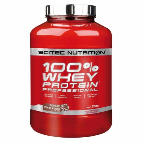 100% Whey Protein* Professional 2350 g