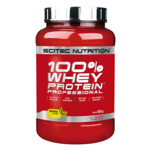 100% Whey Protein* Professional 920 g