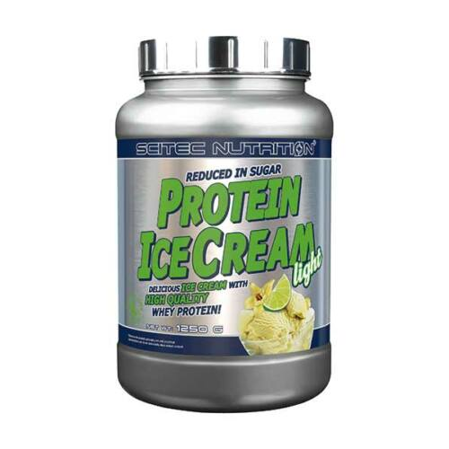 Protein Ice Cream Light 1250g