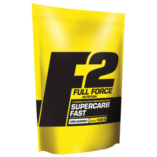 FF SuperCarb Fast 1000g
