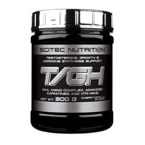 T/GH 300g (Cseresznye-vanília)