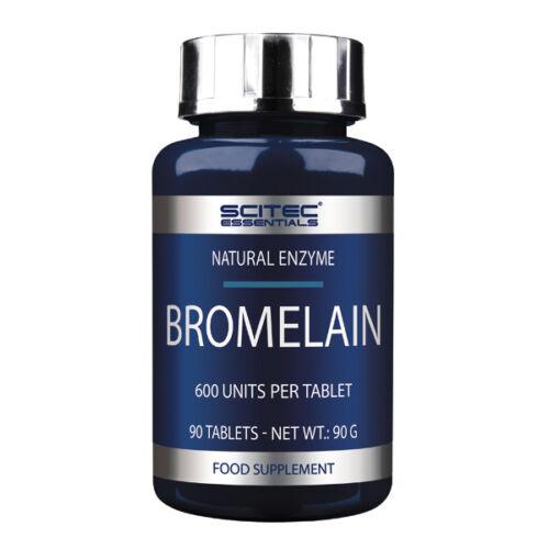 Bromelain 90 tabletta