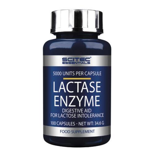 Lactase Enzyme 100 kapszula