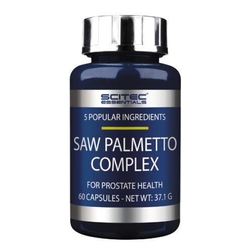 Saw Palmetto Complex 60 kapszula