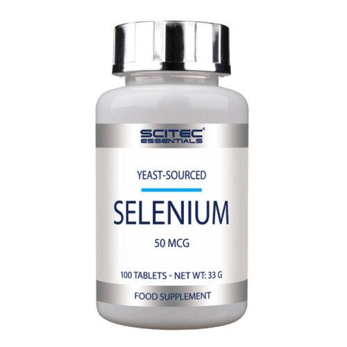 Selenium 100 tabletta