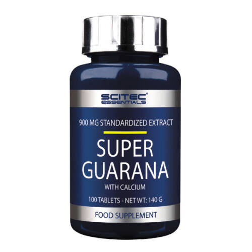 Super Guarana 100 tabletta