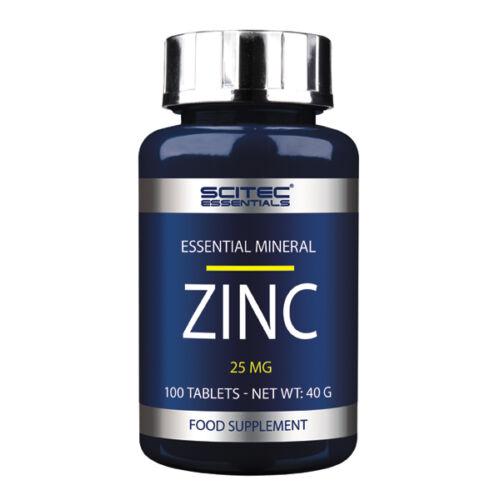 Zinc 100 tabletta
