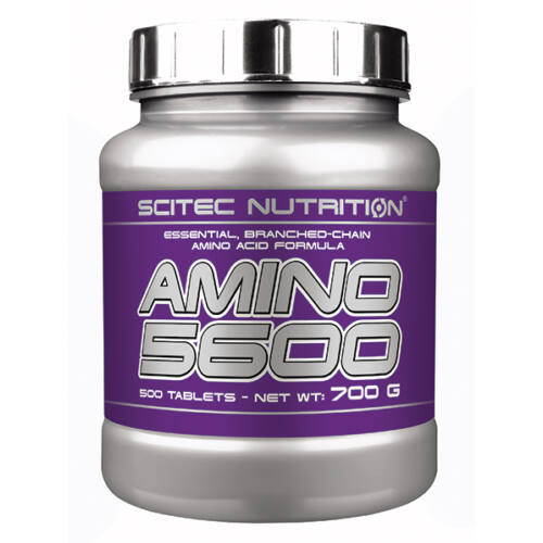 Amino 5600 500 tabletta