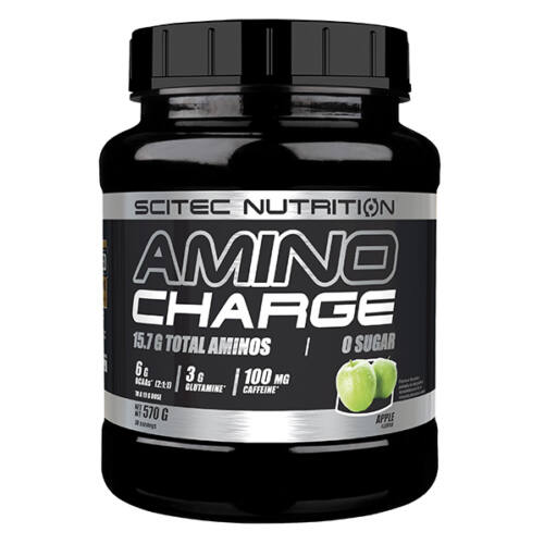 Amino Charge 570g / 600g