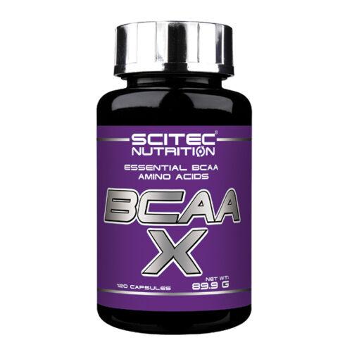 BCAA-X 120 kapszula