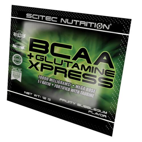 BCAA + Glutamine Xpress 12g